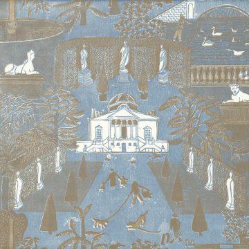 Marthe Armitage Collection Hamilton Weston